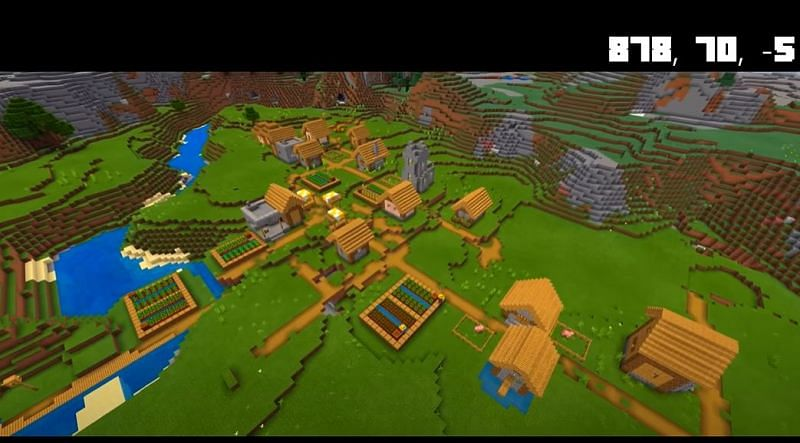 Image via Minecraft & Chill / YouTube
