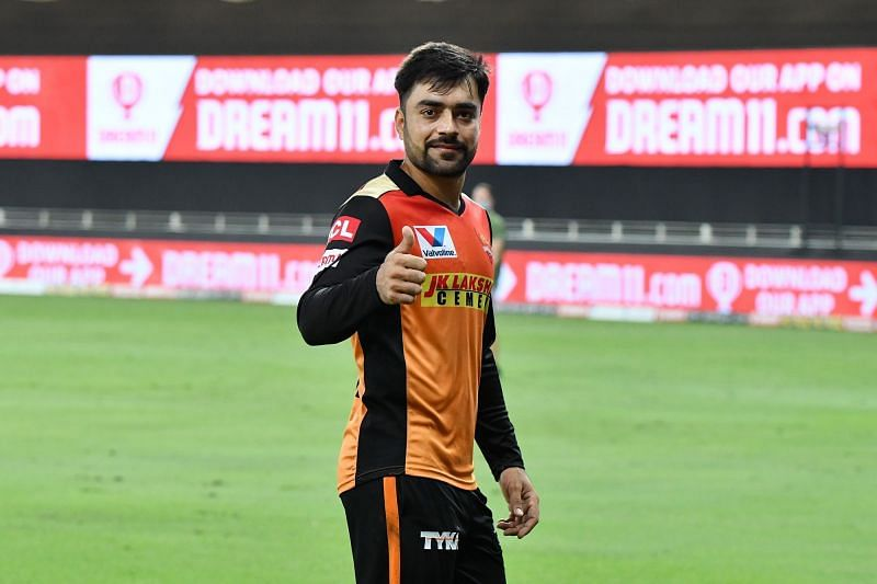 Rashid Khan took 20 wickets and conceded less than 6 runs an over (Image Credit: IPL)