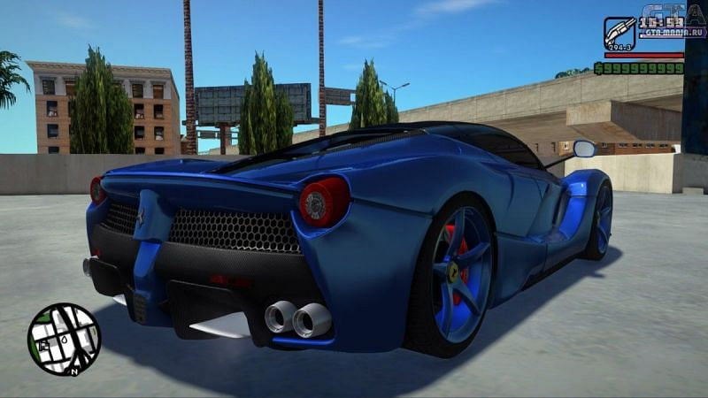 Gta San Andreas 5 Best Car Mods For The Game