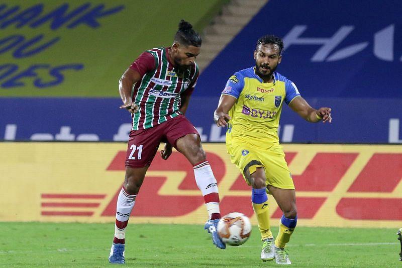 ISL 2020-21, Kerala Blasters vs ATK Mohun Bagan: Who won yesterday's match?