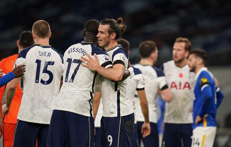 Gareth Bale is set for a permanent deal at Tottenham Hotspur