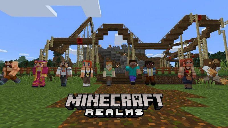 Image via Minecraft, Youtube
