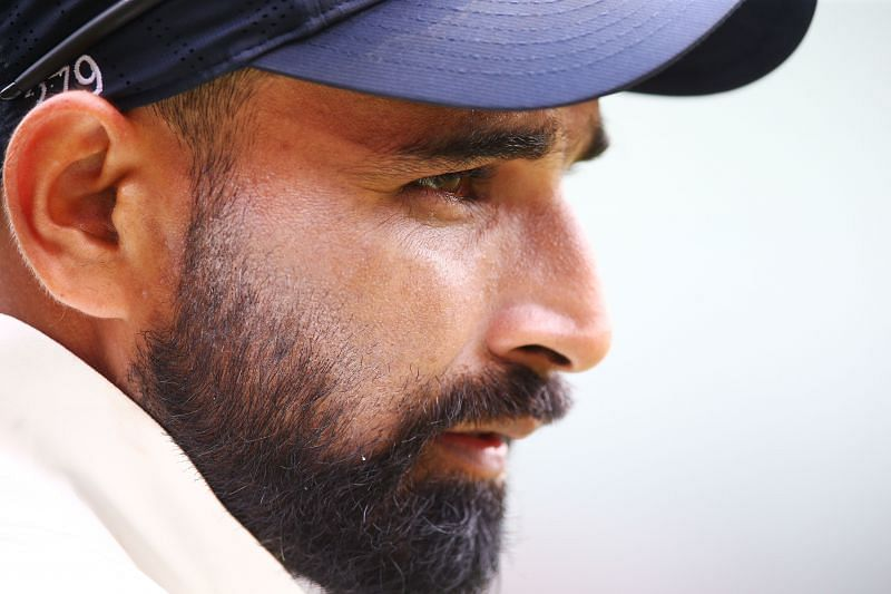 Mohammed Shami believes that no matter how good the batsman is, one good delivery can get him out