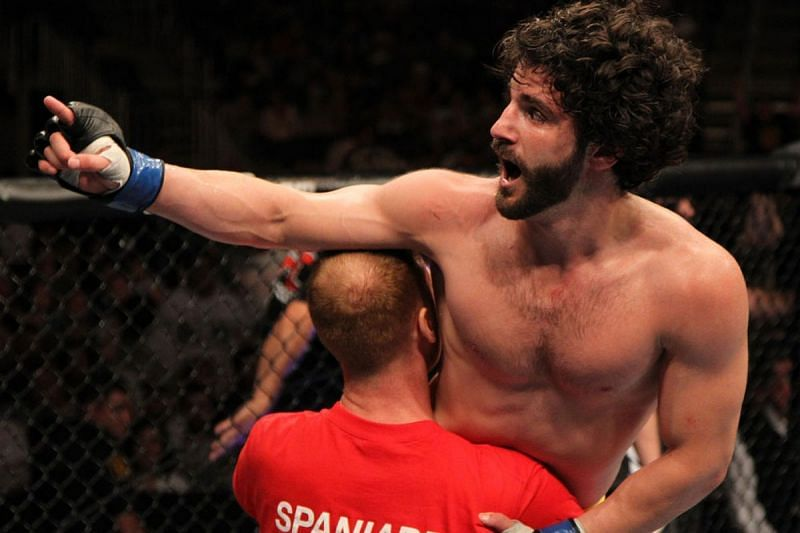 5 UFC stars who took last-minute fights and won