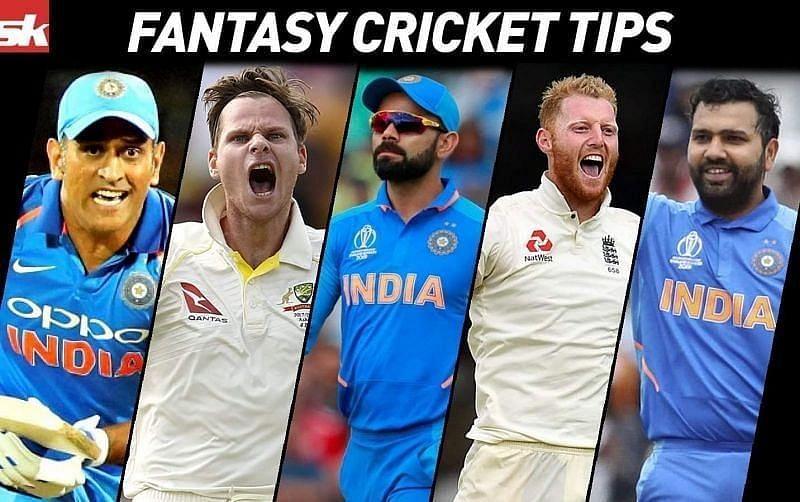 JS vs GG, फैंटेसी क्रिकेट टिप्स