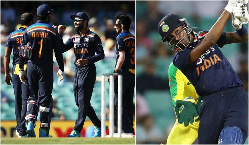 AUS vs IND, पहले वनडे में भारत की करारी हार