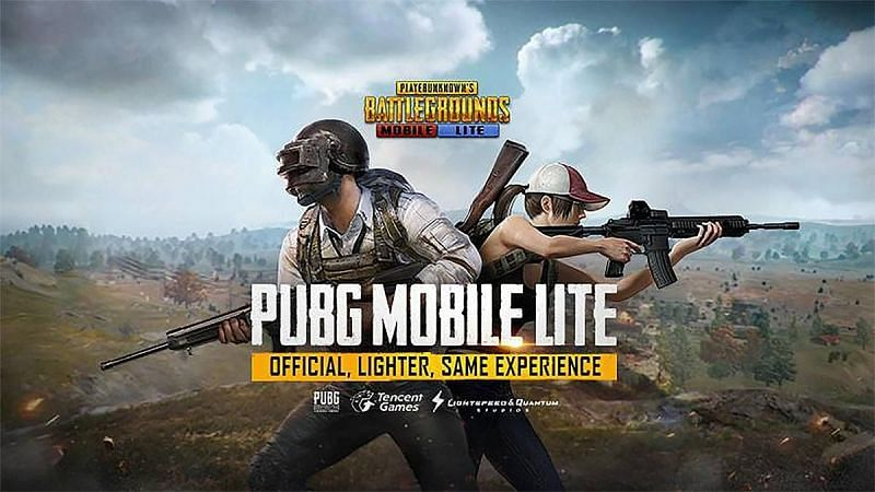Image Via PUBG Mobile Lite