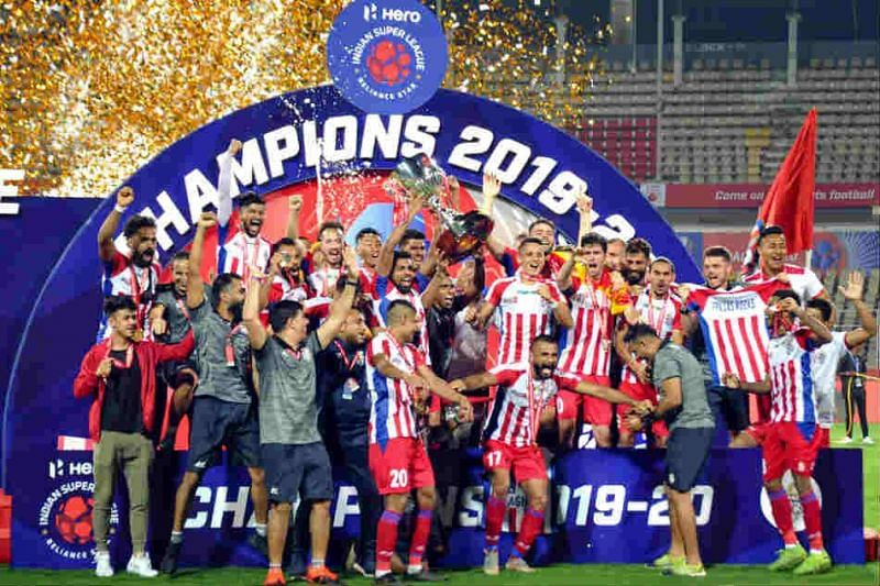 ISL squad sizes have been increased this season