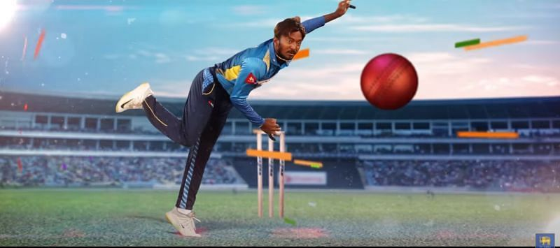 LPL 2020. Pic: Sri Lanka Cricket/Youtube