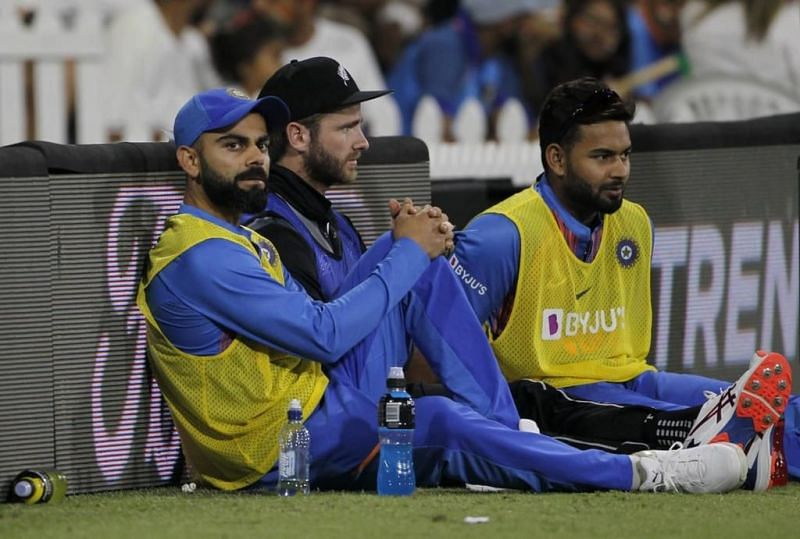 Will the Kohli-Williamson battle find a place among the greatest sporting rivalries?