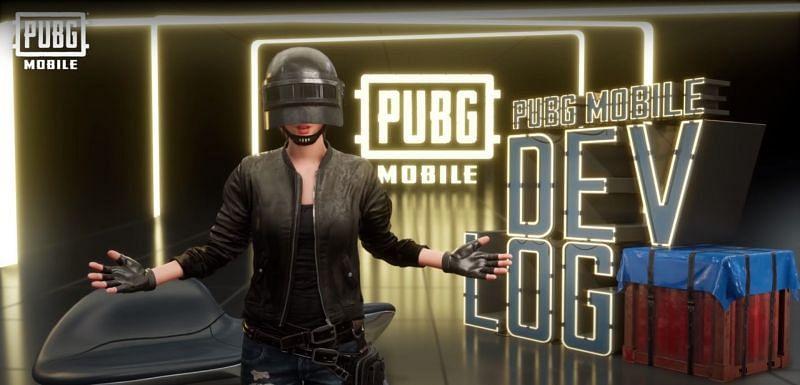 image via PUBG Mobile / YouTube