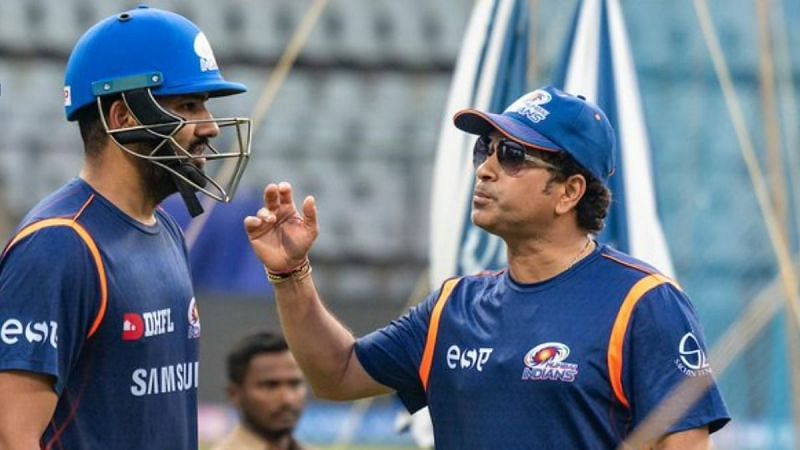 Sachin Tendulkar said MI have the support of everyone going into the IPL 2020 final