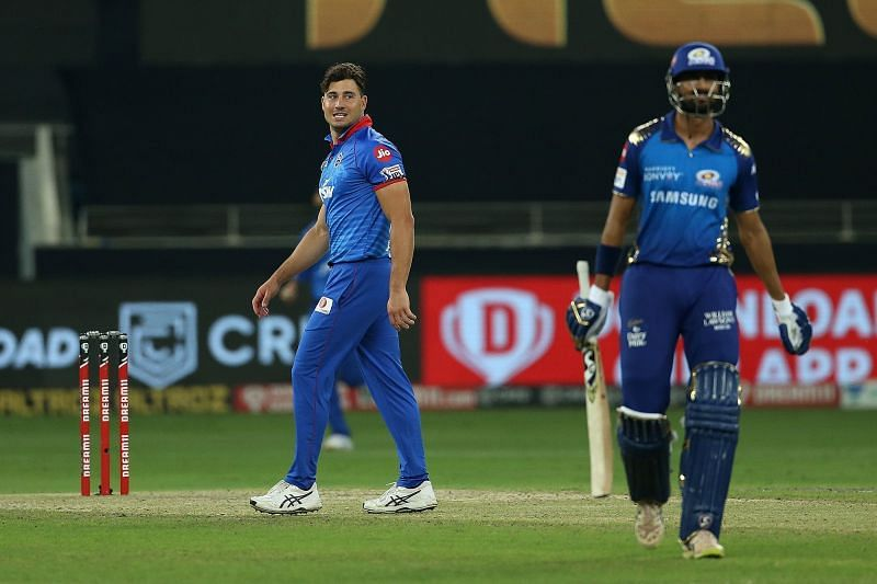 Can Marcus Stoinis help the Delhi Capitals win their first title in IPL 2020? (Image Credits: IPLT20.com)