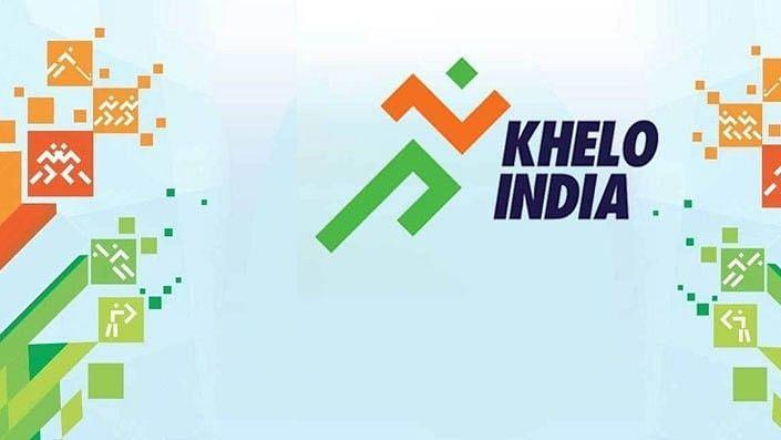 Khelo India Games logo