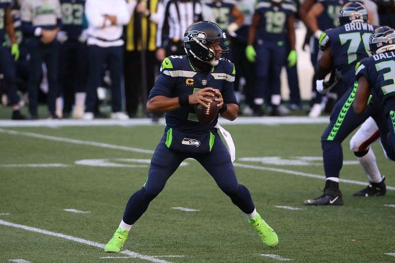 Russell Wilson is a huge part to the Seattle Seahawks