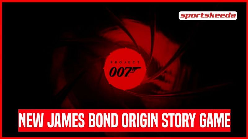 IO Interactive will be developing the next James Bond origin story video game, Project 007