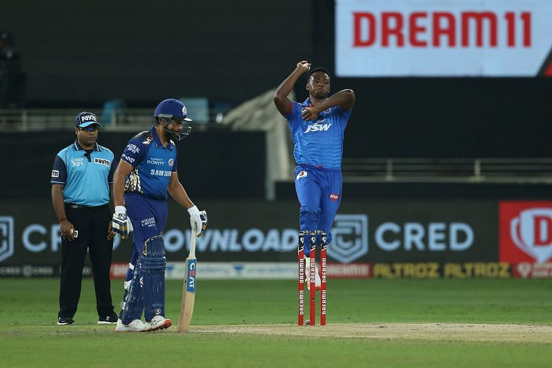 Kagiso Rabada closed his IPL 2020 chapter with a disappointing performance. [PC: iplt20.com]