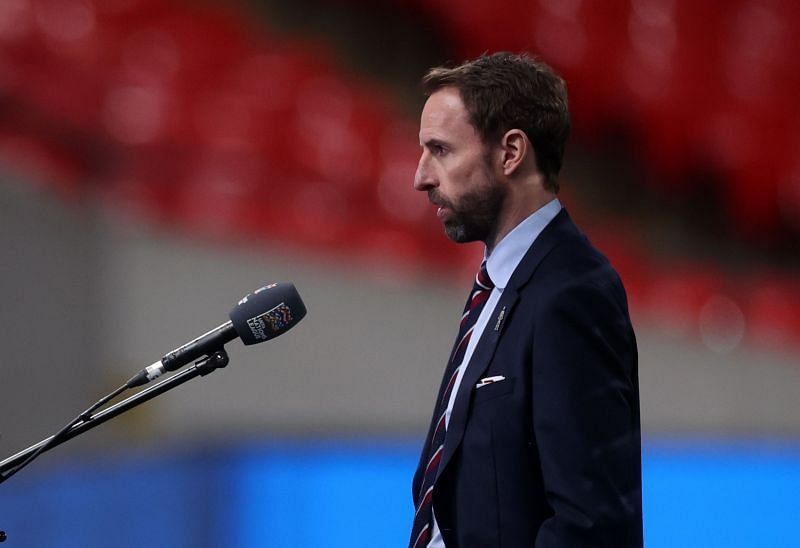 England boss Gareth Southgate must work out his best side before next year