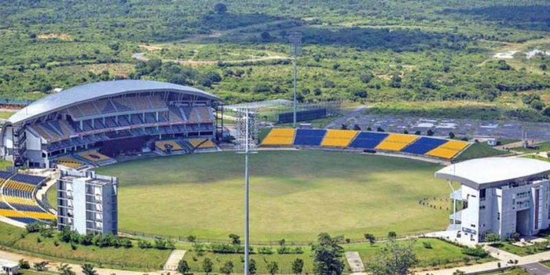 All matches of LPL 2020 will be played in Hambantota
