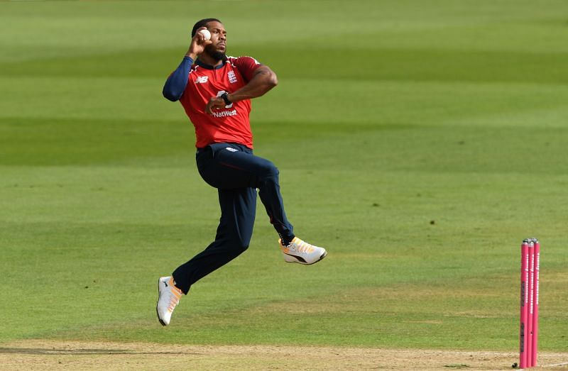England pacer Chris Jordan believes that the real change against racism needs real and honest conversations.