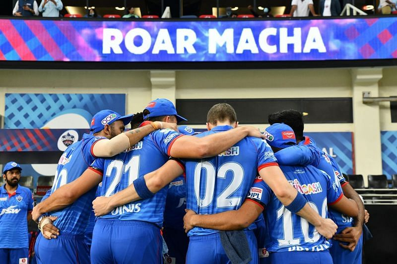 DC finished 2nd in the points table having won 8 of the 14 games played (Credits: IPLT20.com)