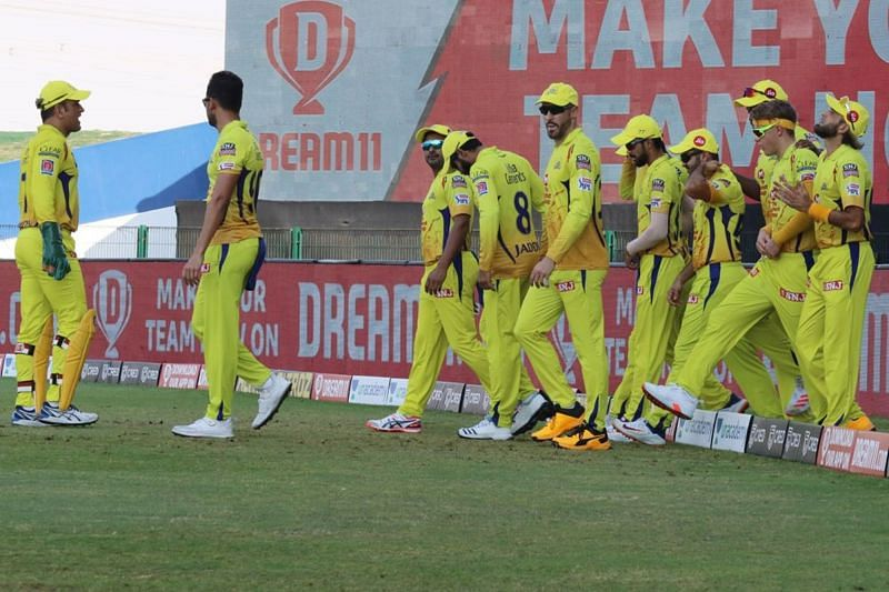 Aakash Chopra believes the Chennai Super Kings should not retain any of their players [P/C: iplt20.com]