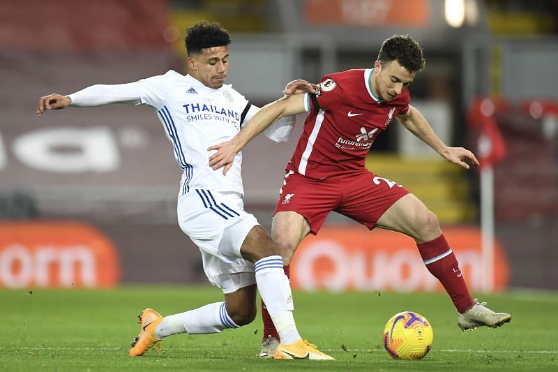 Diogo Jota has been brilliant for Liverpool