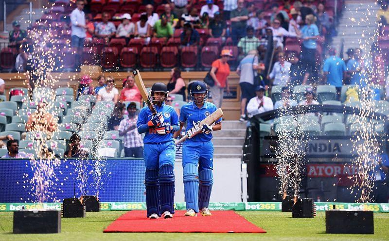 Smriti Mandhana and Mithali Raj have got their own Twitter emojis ahead of the Women