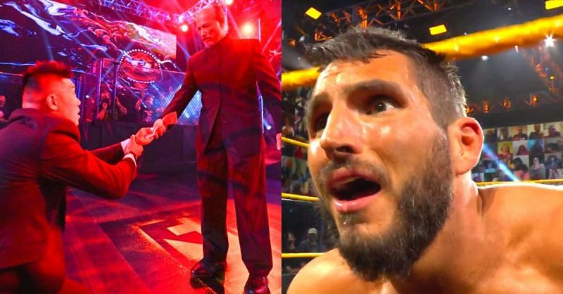 WWE NXT Results November 11th, 2020: NXT Winners, Grades, Video Highlights