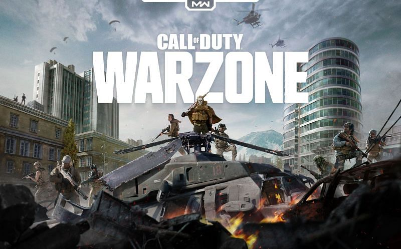 COD Warzone came out to extremely positive fan reception upon launch (Image Credits: Activision Blog)