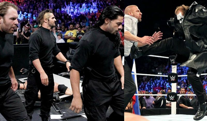 WWE Survivor Series में कई दिग्गज सुपरस्टार्स डेब्यू कर चुके हैं