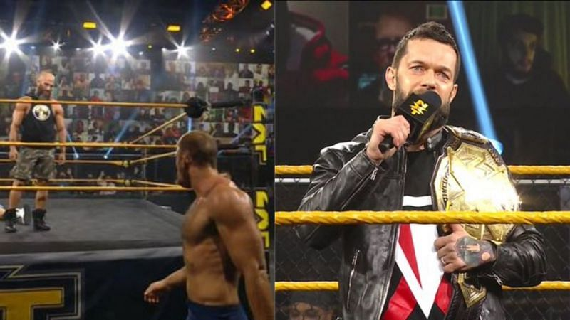 WWE NXT Results (November 18th, 2020): Winners, Grades, and Video Highlights