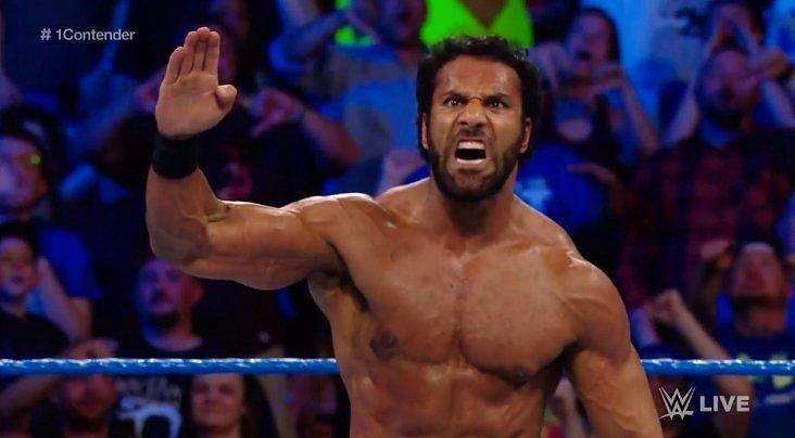 जिंदर महल चोट की वजह से लंबे वक्त से WWE से बाहर चल रहे है