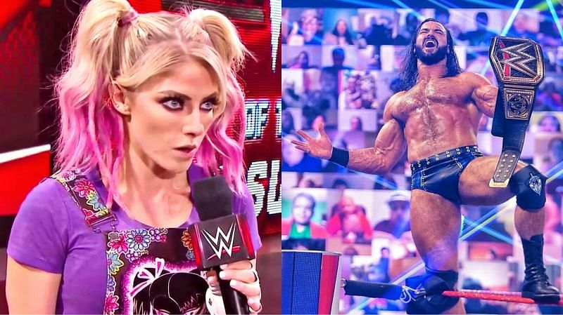 The last episode of WWE RAW before Survivor Series was a newsworthy show indeed.