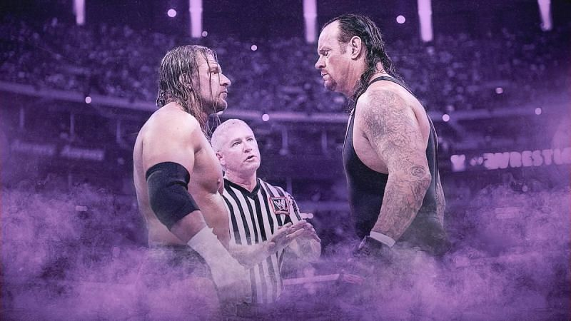 With WWE Survivor Series only a few short hours away, Triple H shares his opinion on if the Undertaker should remain retired after tonight.