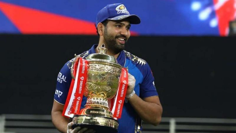Mumbai Indians broke their seven-year-long