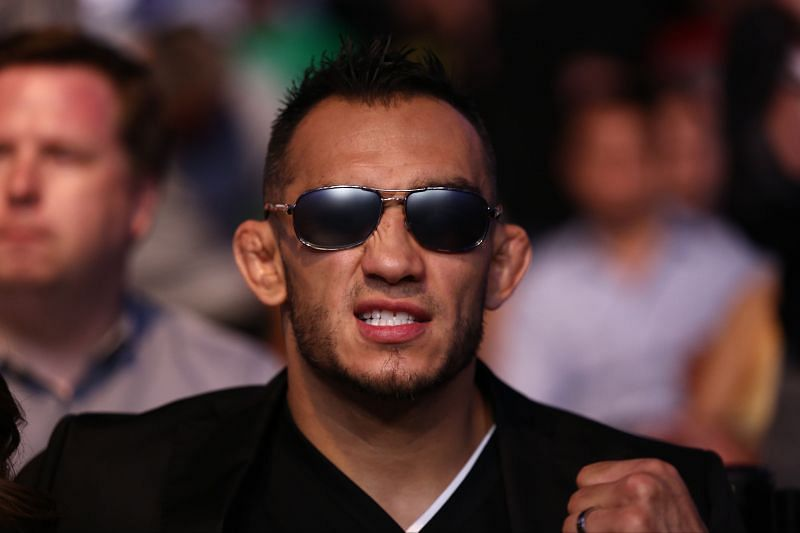 Tony Ferguson took to Twitter to poke fun at Khabib Nurmagomedov
