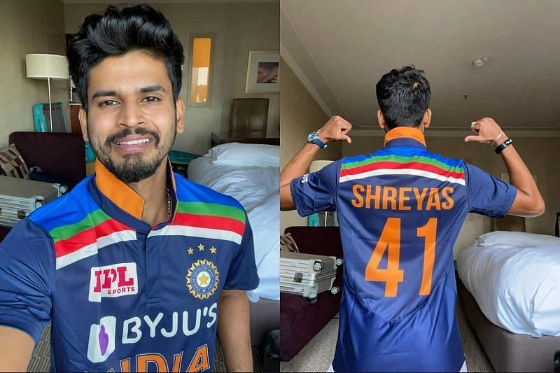 Ind V Aus 2020 Why Does The Indian Jersey Sport Three Stars