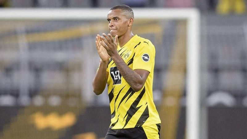 Manuel Akanji has fought his way back to his best