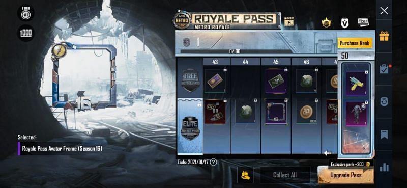 RP 45 - Reward