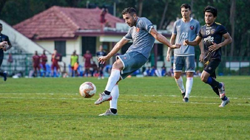 FC Goa will be a new-look side this season (ISL Media)