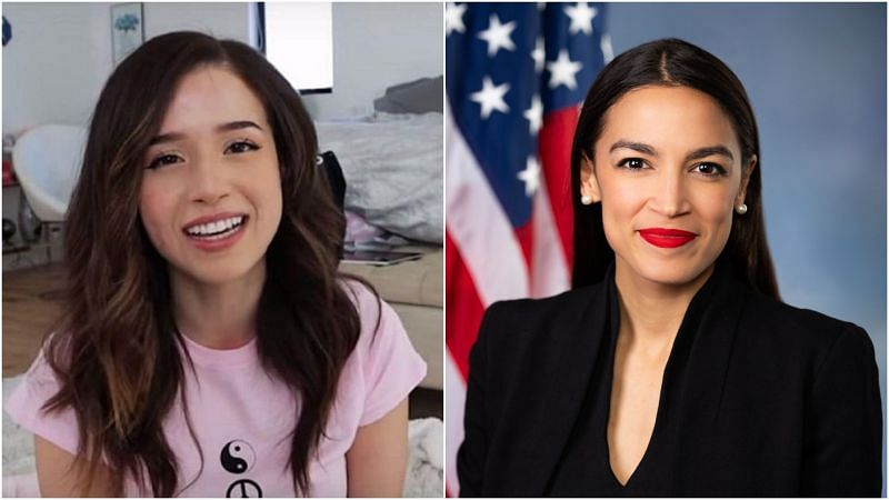 Alexandria Ocasio-Cortez and Pokimane recently interacted on Twitter, where they teased an upcoming Twitch stream