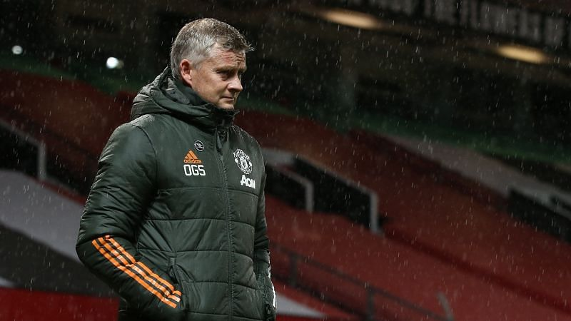 Ole Gunnar Solskjaer has come under pressure due to Manchester United