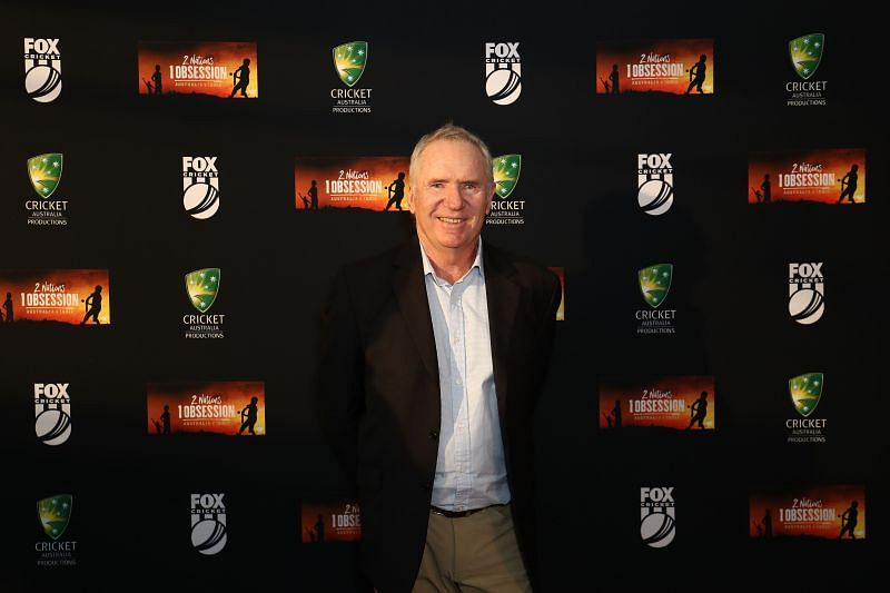 Allan Border believes that competitions that happen on the world stage should be given more importance.