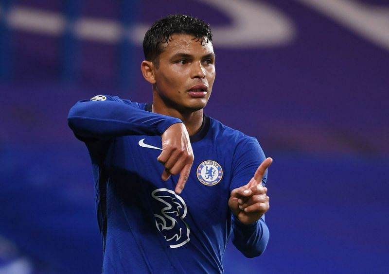 Chelsea defender Thiago Silva is fatigued ahead of the Newcastle game