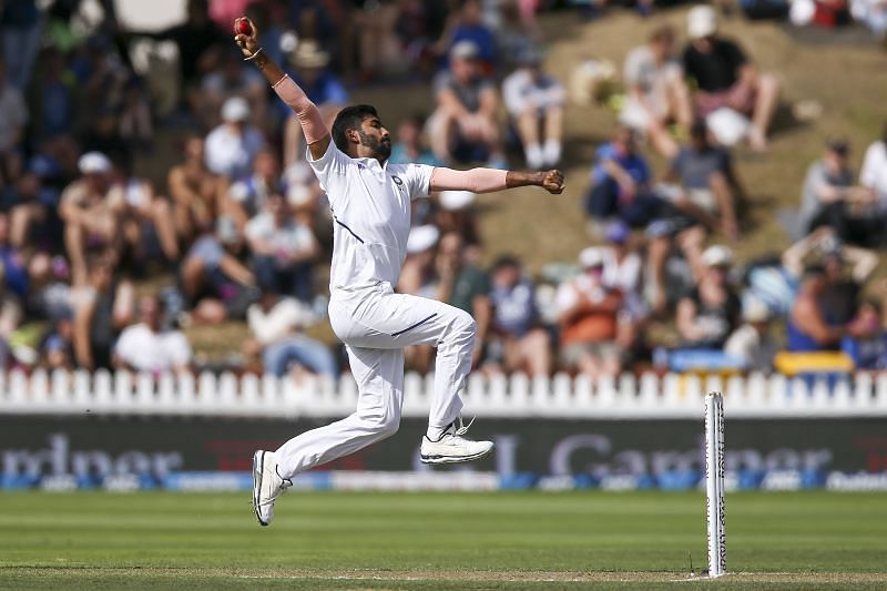 Jasprit Bumrah will be a bowler to watch out for. So far he has picked up 68 wickets from 14 test matches.