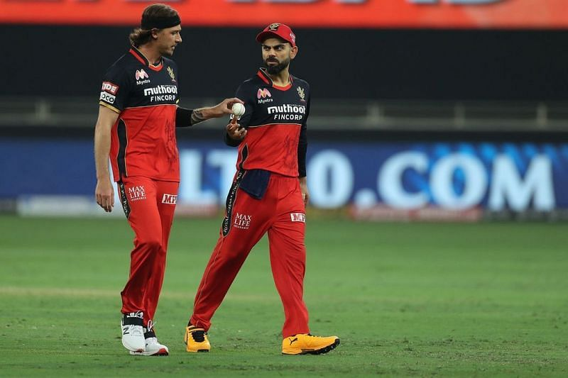 Dale Steyn could be released by RCB. (Image Credits: IPLT20.com)