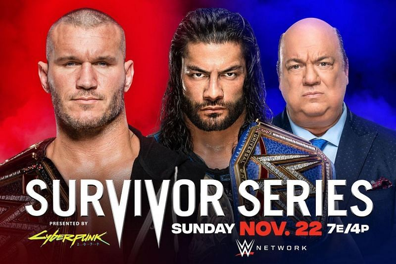 RAW vs Smackdown theme for Survivor Series leads to unhappiness among those backstage in WWE