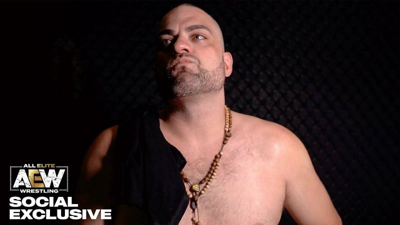 Eddie Kingston debuted against Cody for the TNT Championship