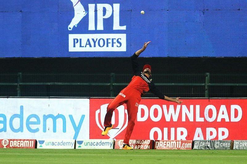 There were spectacular performances right through IPL 2020 (Credits: IPLT20.com)